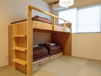 シングルルーム (バス・トイレ共用)|ジェイホッパーズ大阪ユニバーサル