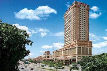 Sunway Clio Hotel