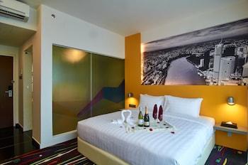 Amerin Hotel Johor Bahru - Guestroom  - #0