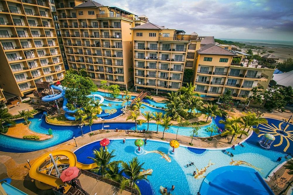 Gold Coast Morib International Resort Banting Selangor My Reservations Com