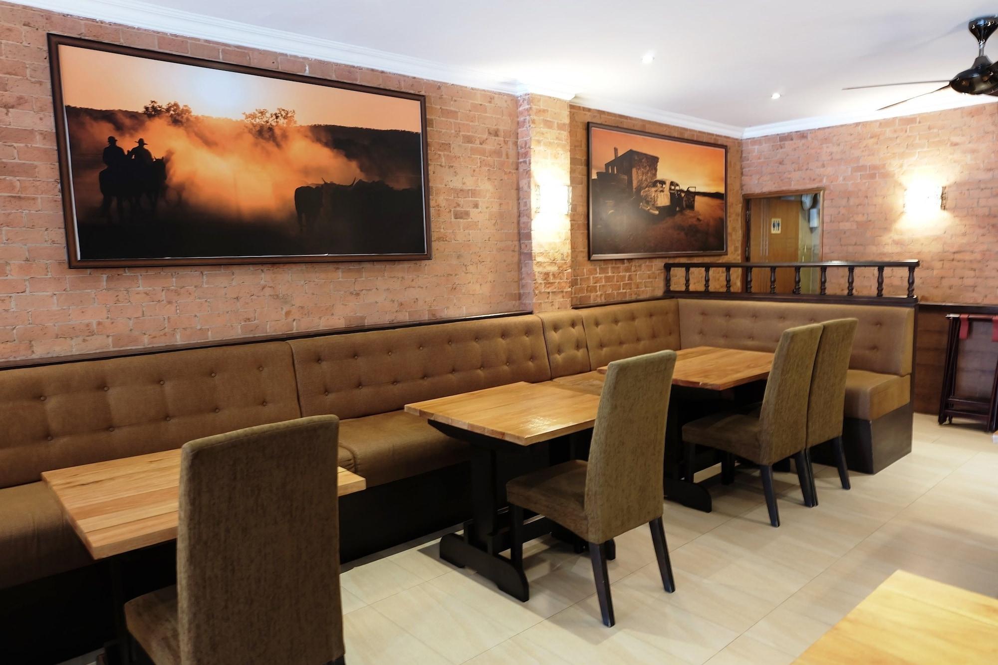 Steak & Co. Boutique Hotel, Pattaya