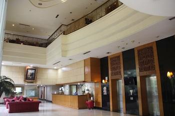 Hotel - Treva International Hotel