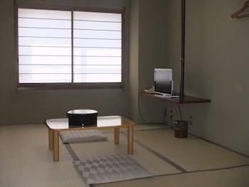 Japanese Style Room, Shared Bathroom, 2 People