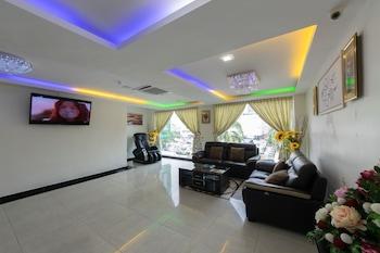 OYO 132 Hotel Gulshan - Lobby Sitting Area  - #0