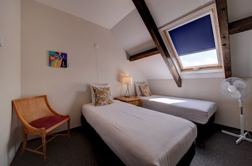 Hotel Hof van 's Gravenmoer, Dongen