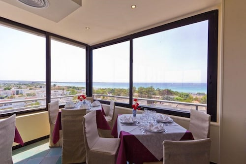 . Hotel Baia Verde Gallipoli