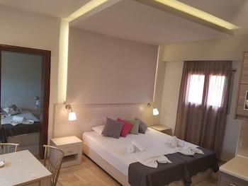 阿塔洛斯開放式公寓飯店