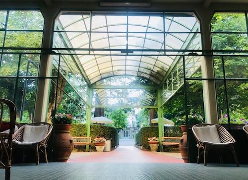 . Grand Hotel Vallombrosa