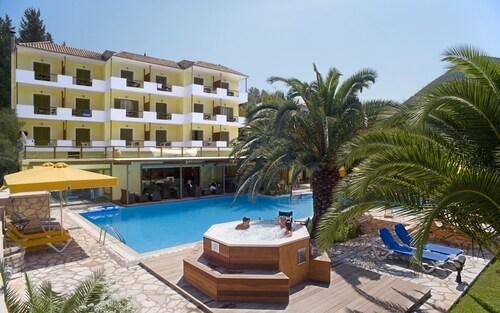 . Cleopatra Beach Hotel