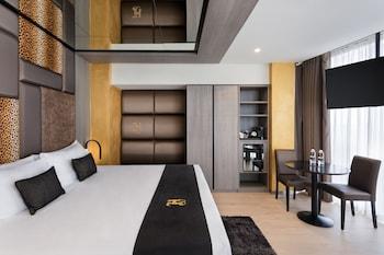 Luxury Room, Sea View
