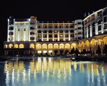 Hotel - Riu Helios Bay