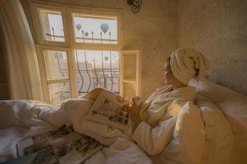 Hotel - Wish Cappadocia