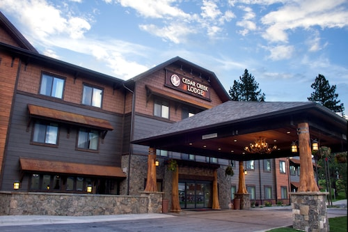 . Cedar Creek Lodge and Conference Center