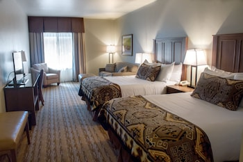Cedar Creek Lodge and Conference Center - In-Room Amenity  - #0