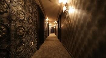 カンナム チョコレート ホテル
