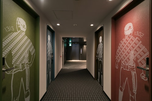 Hakata Tokyu REI Hotel, Fukuoka