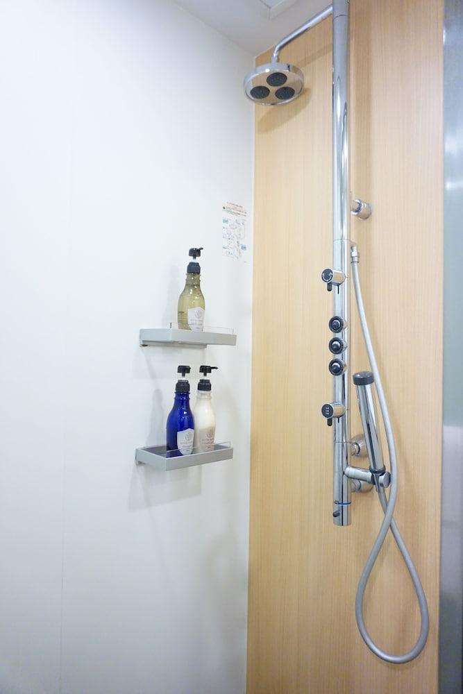 バスルーム(イメージ)博多東急REIホテル