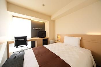 シングルルーム シャワー付き 禁煙 博多 東急REIホテル