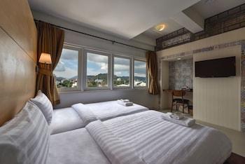 Hotel - Hotel October