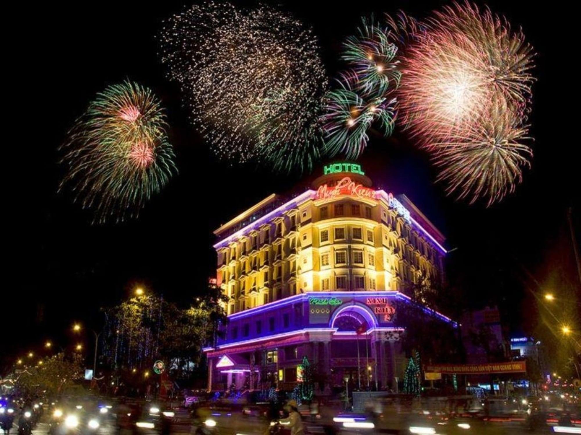 Ninh Kieu 2 Hotel, Ninh Kiều