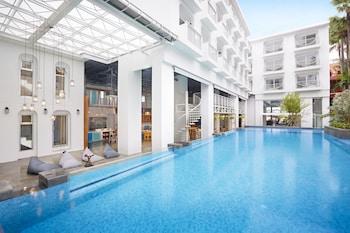 Hotel - Lub d Phuket Patong