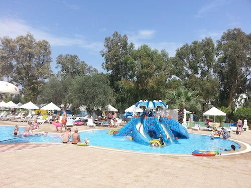 Eden Club Skanes - All Inclusive, Monastir