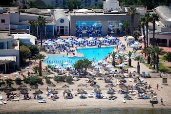 Hotel - Eden Club Skanes - All Inclusive