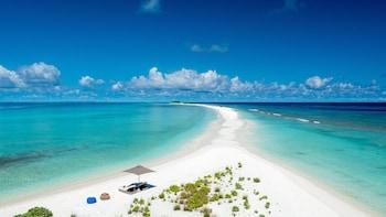 Seaside Finolhu Resort Maldive..
