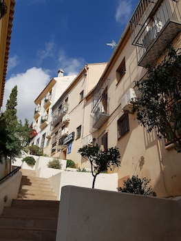 Hotel - Hostal L Escaleta