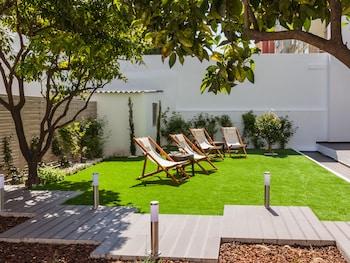 Hotel - Vila Garden Guesthouse