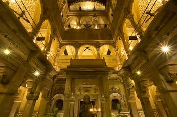 Hotel - BrijRama Palace - A Heritage Hotel