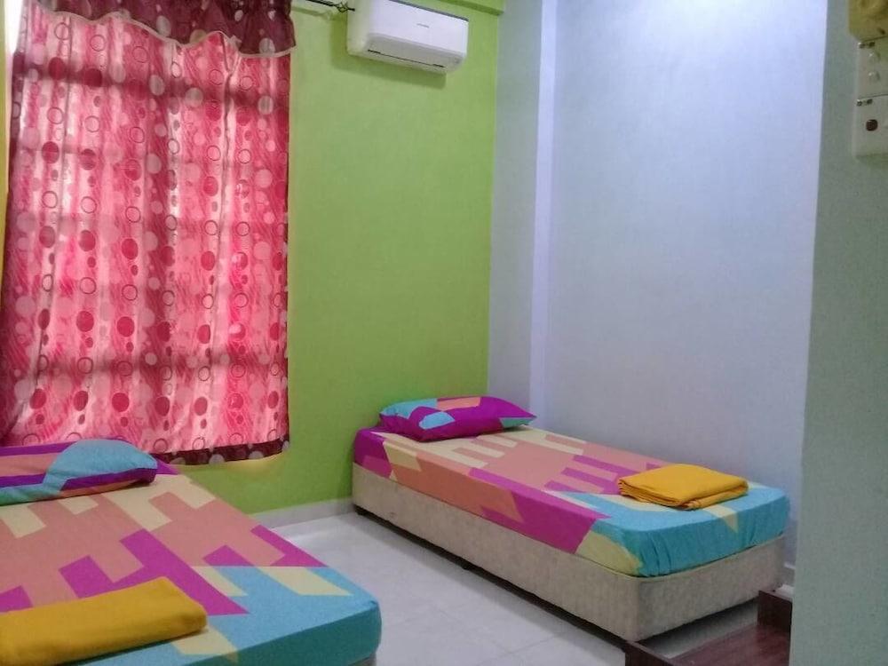 Villa D'Doa Maju, Kuala Terengganu