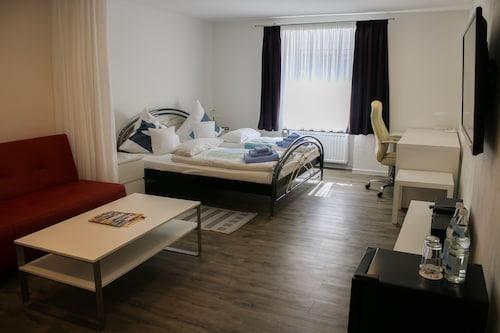 Landgasthaus Hotel Bonn, Kassel