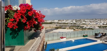 Hotel - Coral Muscat Hotel & Apartment