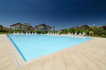 斯裡米翁內哈迪斯公寓飯店