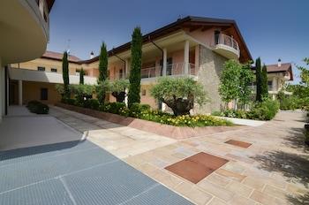 Sirmione Halldis Apartments - Garden  - #0