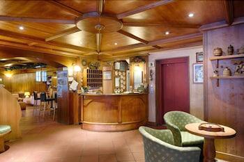 Hotel - Hotel Edelweiss