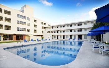 Hotel - Hotel Bonampak