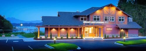 . Sproat Lake Landing Resort