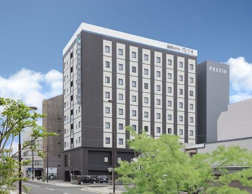 . Shizutetsu Hotel Prezio Numazu