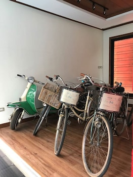 Lanna Tree Boutique Hotel - Bicycling  - #0