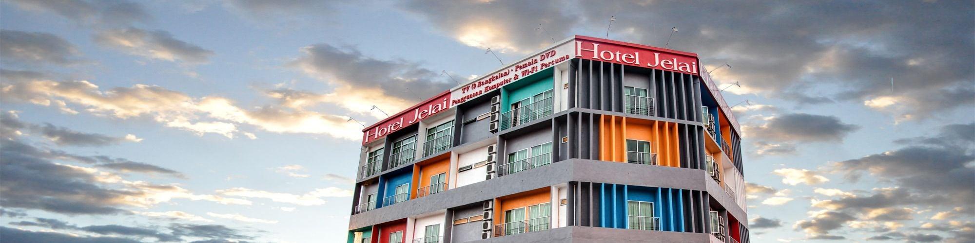 Hotel Jelai Temerloh, Temerloh