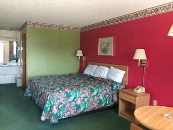 Western Motel of Camilla
