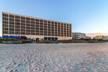 Hotel - The Inn At Pine Knoll Shores
