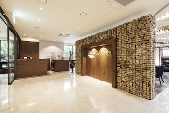 ティーマーク グランド ホテル明洞
