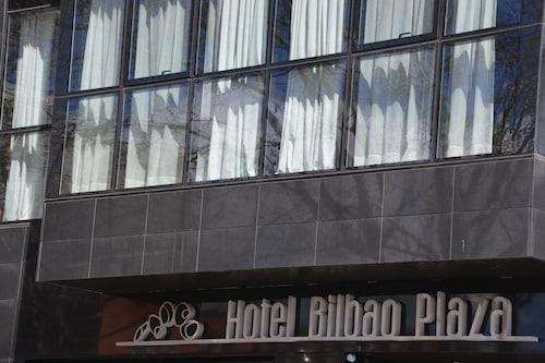 Hotel Bilbao Plaza, Vizcaya