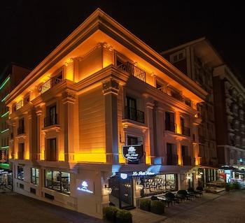 Hotel - Le Petit Palace Hotel