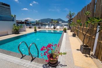 Hotel - Star Hotel Patong