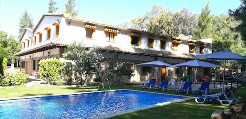 __{offers.Best_flights}__ Hotel Hospedería Las Buitreras