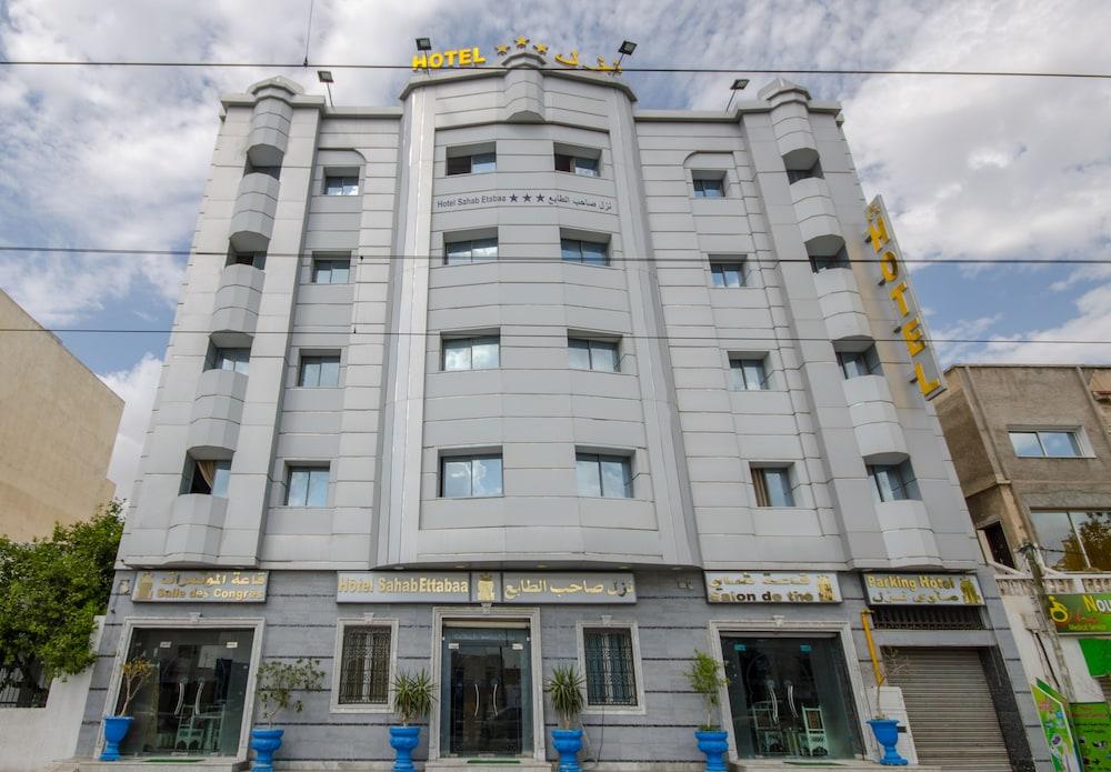 Hotel Saheb Ettabaa